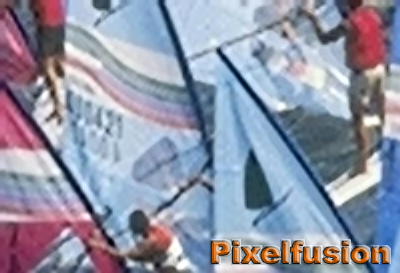 Pixelfusion Technology