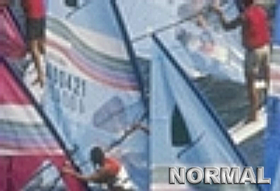 normal_sampling